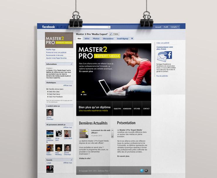 facebook-m2pro