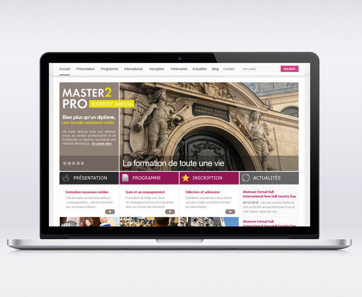 site-web-m2pro